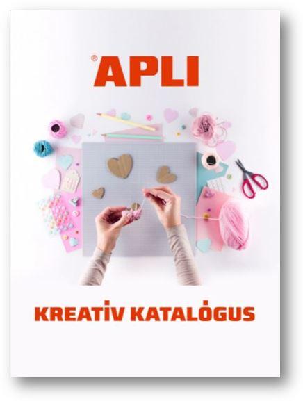 APLI Kreatív Katalógus